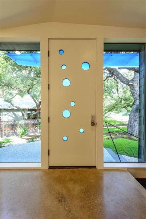 Mid Century Modern Exterior Doors Modern Front Door Front Doors And Doors On Pinterest