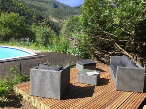 huis te huur frankrijk zwembad castellane huis met zwembad in de gorges du verdon