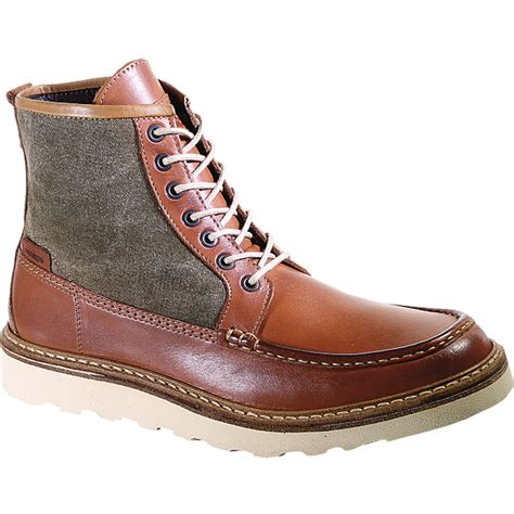 wolverine 1883 collection bento wedge boot s