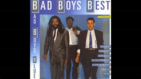 boys blue bad boys blue bad boys best album