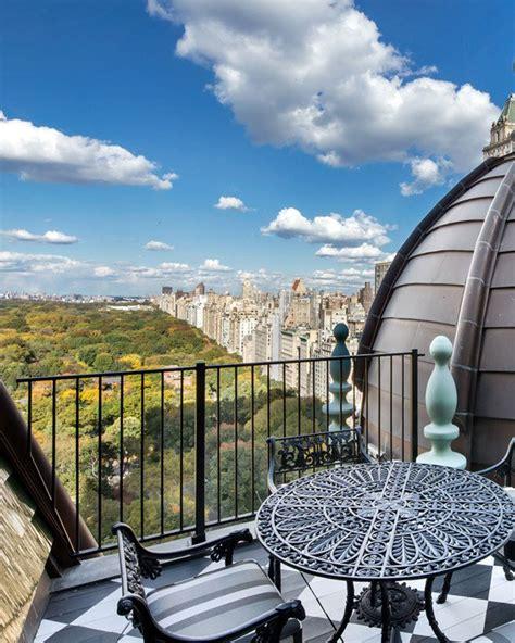 tommy hilfigers  york penthouse apartment fashion quarterly