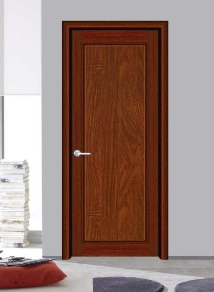 modern simple bedroom door designs