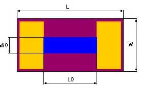 microwave thin chip resistors microwave thin chip resistors 28 images usmre3030 3482 1 1 34800ω microwave ceramic