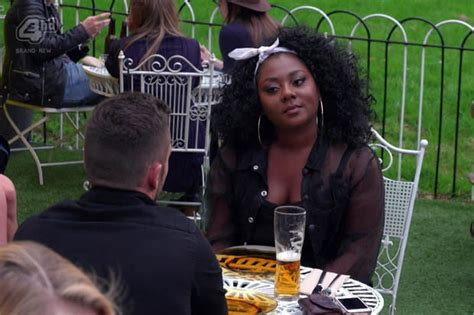 tattoo fixers essex celebs go dating s paisley billings talks that awful