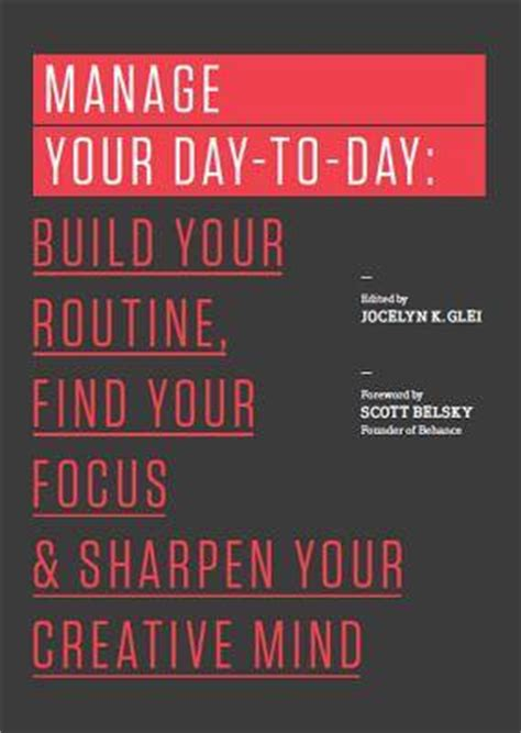 focus fast focus manage your day to day master your attention and ignore distractions books buy borrow bypass twentysomethings survival edition