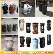 haobo factory fourni tombale de granit