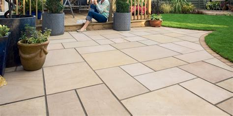 Driveway And Patio Company Chandlers Ford Landscaping From Adapt Landscapes The