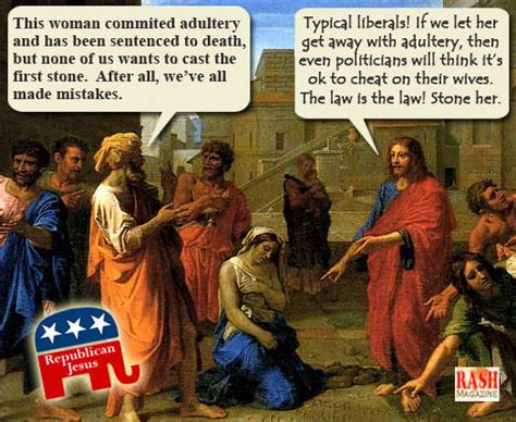 Republican Jesus Memes - image 243725 republican jesus know your meme