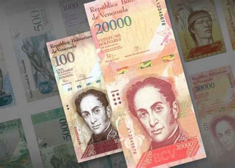 imagenes billetes venezuela actuales a la espera de los nuevos billetes la inflaci 243 n se sigue