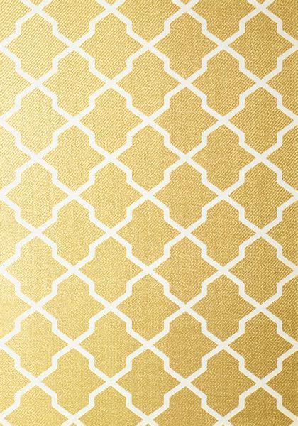 gold wallpaper metallic uk thibaut carolyn trellis wallpaper in metallic gold