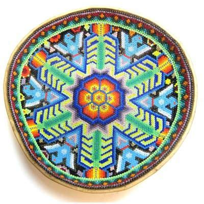 huichol bead symbols pin by cosas bonitas oregon on huichol indian folk