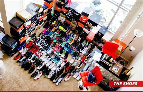 Collection Stores Joe Haden Shoe Collection Blacksportsonline