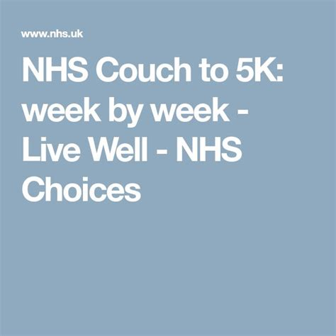 Nhs To 10k by Best 25 To 5k Ideas On To 5k