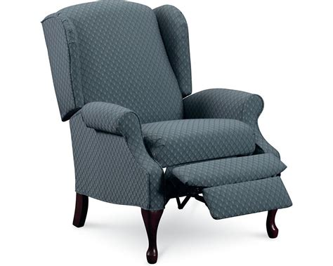 lane wingback recliner chair hton high leg recliner recliners lane furniture