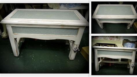 chalk paint greenville sc sold painted bench sloan chalk paint the blue