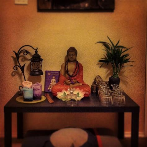 meditation area ideas my meditation area buddha buddhism meditation and namaste