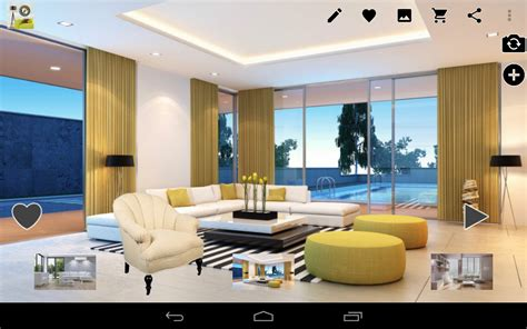 virtual home decor design tool android apps  google play