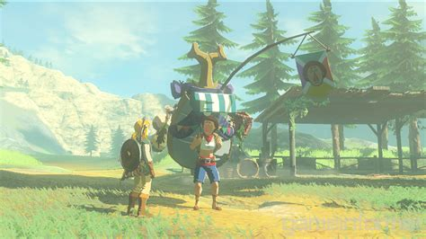 breath of the exclusive the legend of breath of the screen gallery features www