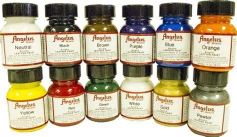 angelus paint starter kit uk paintmepretty on marketplace sellerratings
