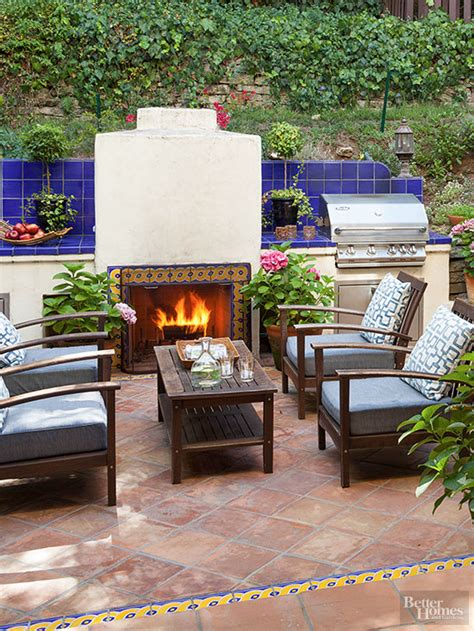Chiminea Covered Patio by Patio Chimenea Modern Patio Outdoor