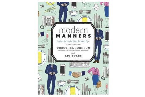 Guides To Modern Manners by Modern Manners By Dorothea Johnson And Liv 42