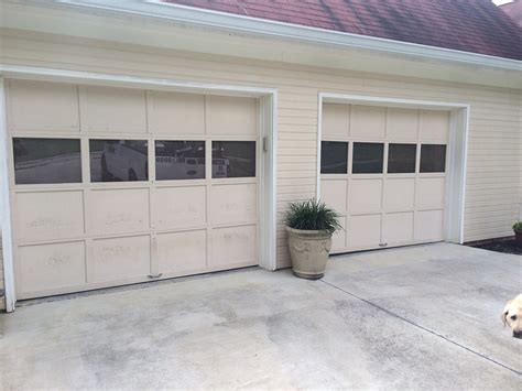 Garage Doors Before And After Northgate Doors Northgate Garage Door