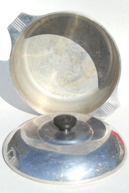 Oven Aluminium Hock No 2 vintage magnalite ghc cast aluminum oven or stock pot w lid