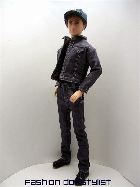 design your own ken doll 87 best images about ken male doll outfits on pinterest