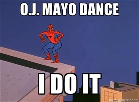 1960 Spiderman Meme - the mavericks season as told by 1960s spider man memes
