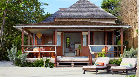 Resort Cottage by Ian Fleming Villa At Goldeneye Resort In Jamaica