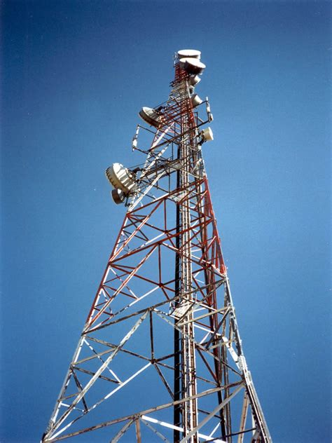 radio tower did you know feds will temporarily cut off all tv and