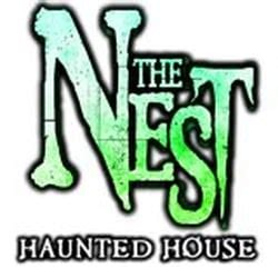 the nest haunted house the nest haunted house amusement parks chandler az yelp