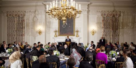 white house diner pentagon will be hosting a ramadan iftar dinner this year but white house and