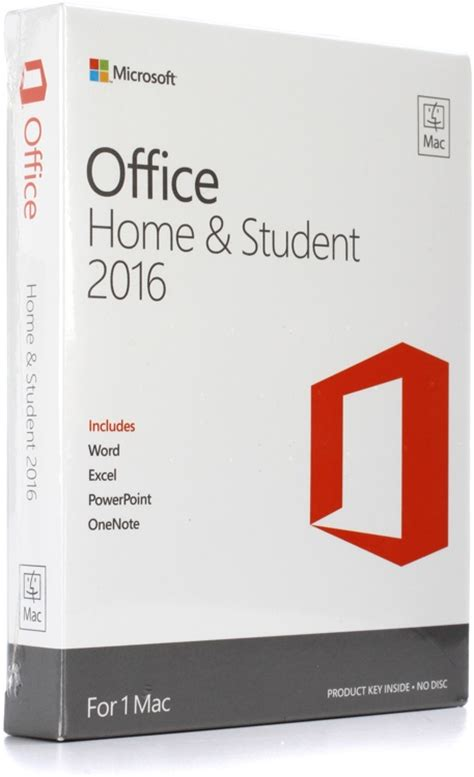 Microsoft Office Students by Microsoft Office Home And Student 2016 For Mac Sweetwater