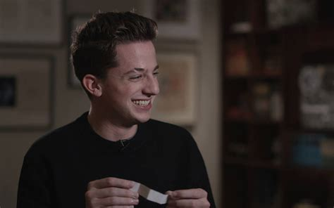 charlie puth interview charlie puth puth or dare mtv push exclusive