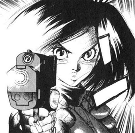 Kaos 3d Yakuza tuned pistol battle alita wiki fandom powered by wikia