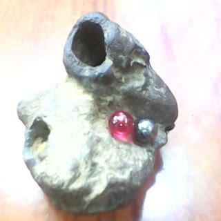 Merah Ross Merah Delima Sepasang watu jago 2 mustika merah delima sejodoh