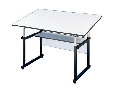 Alvin Workmaster Drafting Table Alvin Workmaster Drafting Table Tiger Supplies