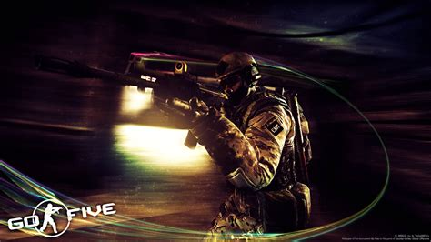 counter strike wallpapers wallpaper cave