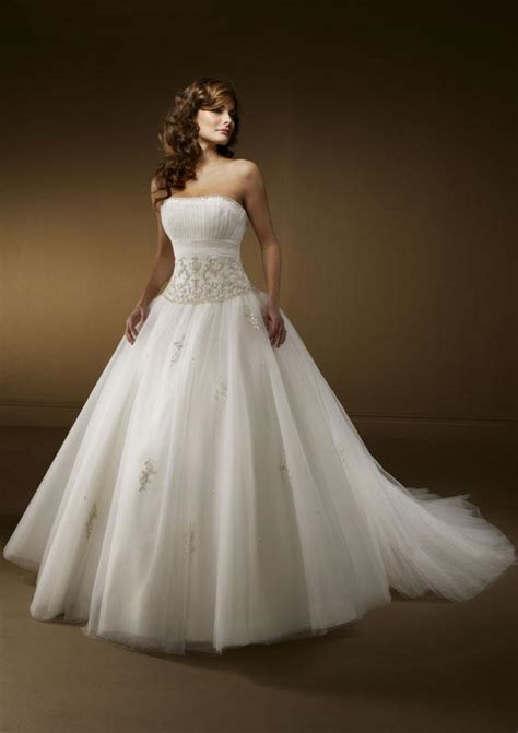 Brautkleider Organza by Gorgeous Organza Wedding Dress Wedding Dresses Simple
