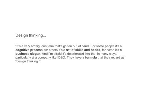 design thinking wicked problems wicked problems in design thinking