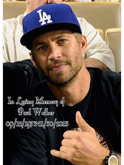 paul walker rest in peace paul walker far