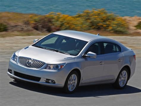 buick lacrosse price 2013 2013 buick lacrosse prices reviews and pictures u s