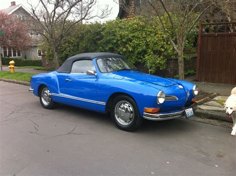 1972 karmann ghia 1972 volkswagen karmann ghia information and photos