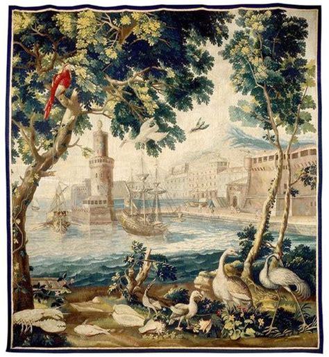 Musée De La Tapisserie Beauvais by Histoire De La Tapisserie