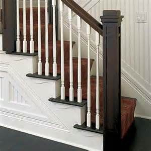 Stair Trim Stringer by 100 Diy Upgrades For Under 100 Stair Brackets