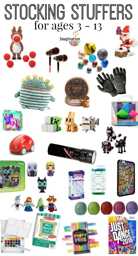 stocking stuffers for kids and teens ages 3 13 mom