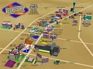 Strip Las Vegas Map by 1000 Images About Las Vegas On Pinterest Las Vegas Las