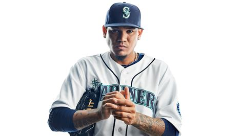 Or Felix Seattle Mariners Pitcher Felix Hernandez Sets Tone For Team S Whole Season