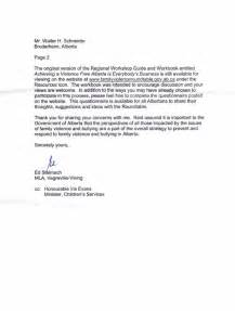 Business Letters Second Page Heading Business Letter Format Second Page Sle Business Letter